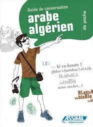 Assimil – Guide de conversation – Arabe Algérien de poche assimil