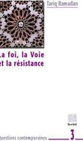 La foi, la voie et la résistance-0