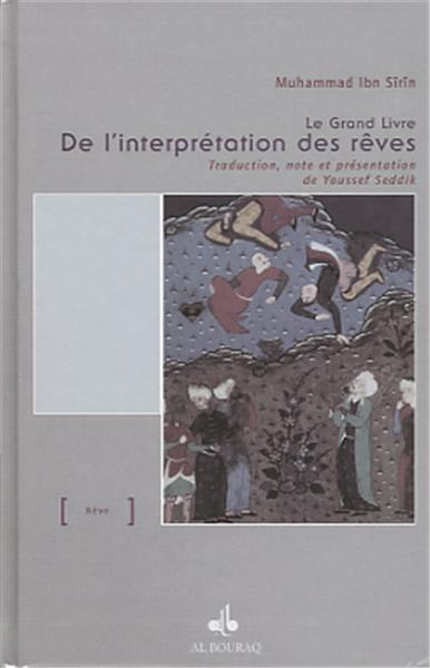 Le grand livre de l´interprétation des rêves IBN SÎRÎN-0