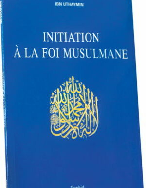 Initiation à la foi musulmane-0
