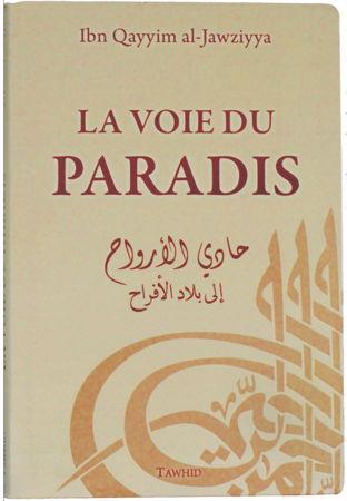 La voie du paradis-0