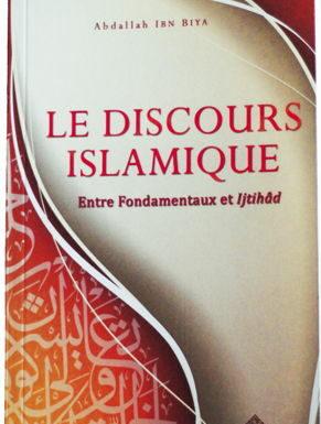 Le discours islamique-0