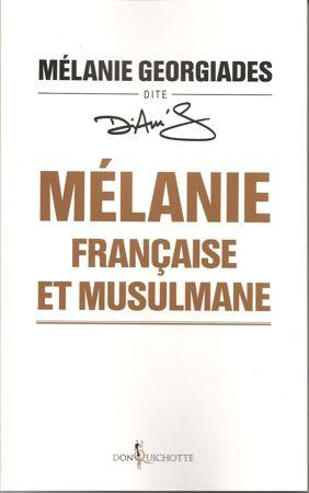 Mélanie, française et musulmane-0