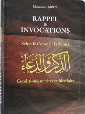 Rappel et invocations-0
