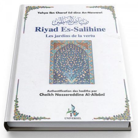 Riyad as-Salihin - Les jardins des vertueux - Universel-6872