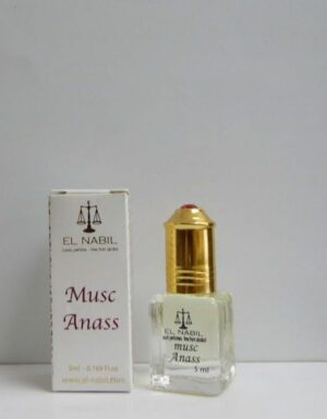 El Nabil Musc Anass – 5ml