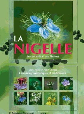 La nigelle : Ses variétés et ses graines-0