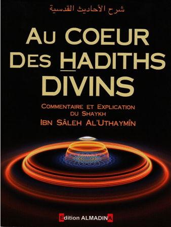 Au coeur des hadiths divins-0
