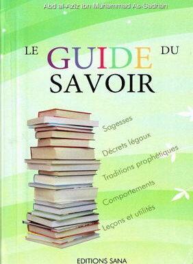 Le guide du savoir-0
