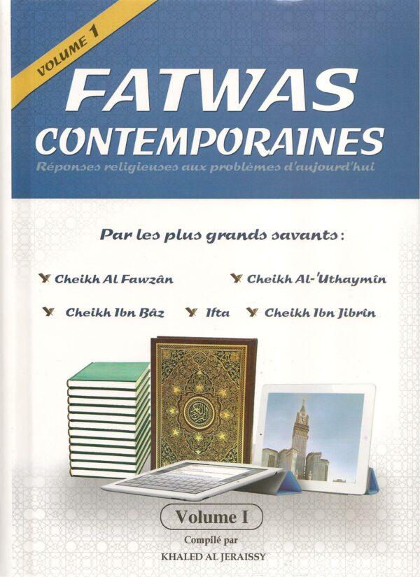 Fatwa contemporaines -0