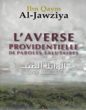 L'Averse Providentielle De Paroles Salutaires-0