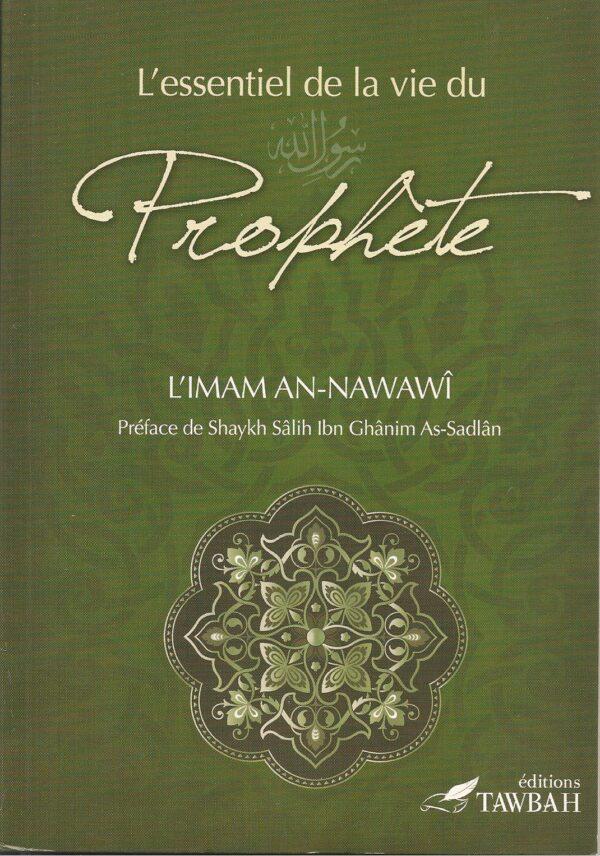 L'essentiel de la vie du prophète -0