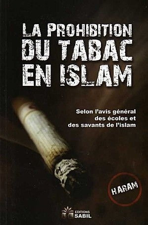 La prohibition du Tabac en Islam-0