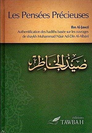 Les Pensées Précieuses (Sayd Al-Khâtir)-0