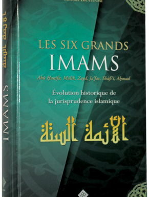 Les six grands Imams -0