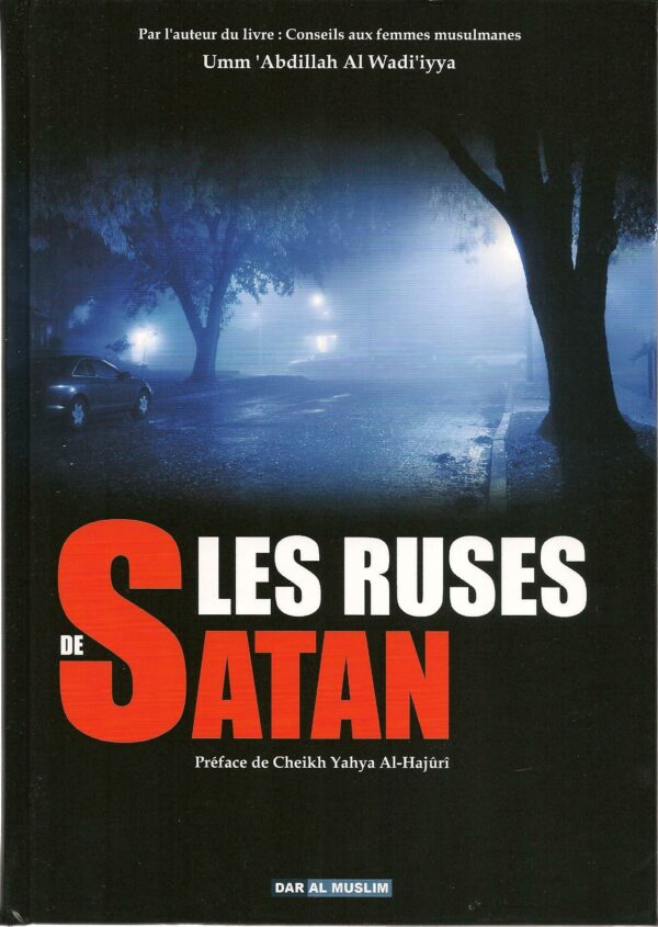 Les ruses de satan-0