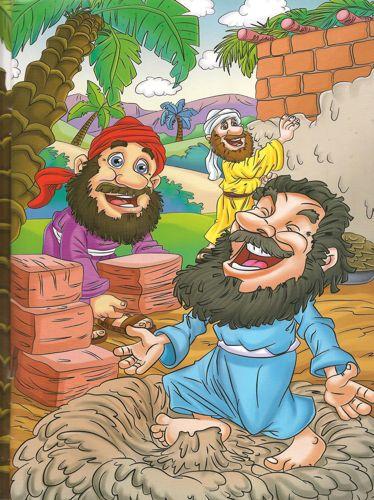 Petite histoires autour du prophète Mohammed - 3 à 6 Ans-7109