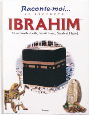 Raconte-moi Ibrahim Dounia Zaydan-0