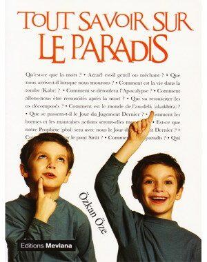 Tout savoir sur Le Paradis-0