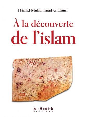 A la découverte de l'Islam-0
