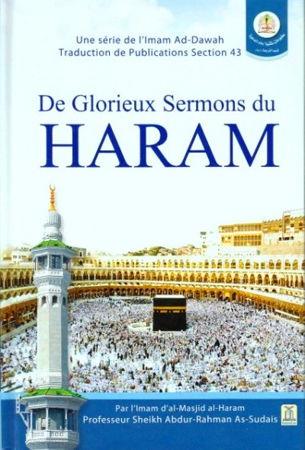 De glorieux sermons du Haram-0