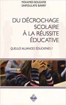 Du décrochage scolaire à la réussite éducative-0