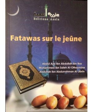 Fatawas sur le Jeûne-0