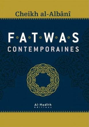 Fatwas contemporaines-0