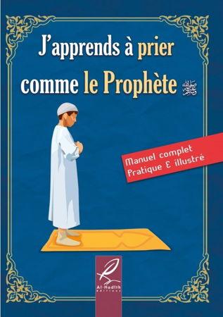 J'apprends à prier comme le Prophète-0