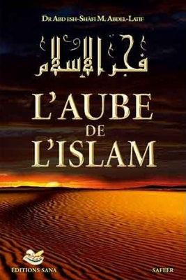 L'aube de L'islam-0