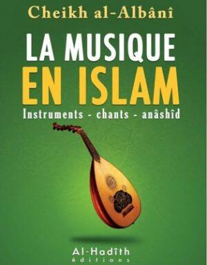 La musique en islam-0