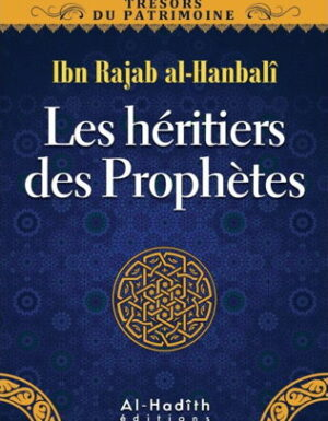Les héritiers des Prophètes-0