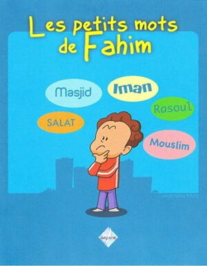 Les petits mots de Fahim-0