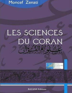 Les Sciences du Coran-0