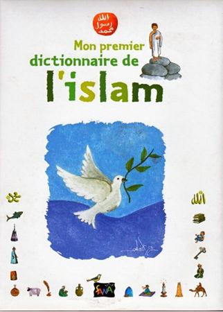 Mon premier dictionnaire de l'Islam-0