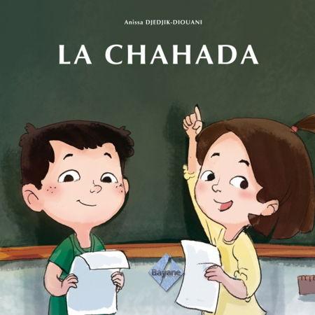 LA CHAHADA-0