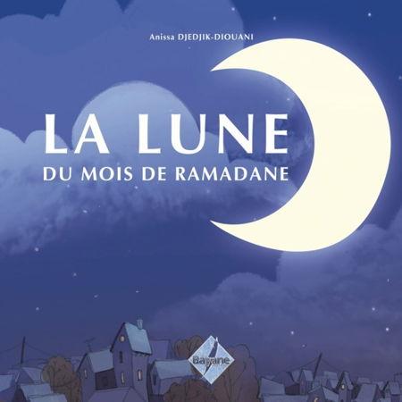LA LUNE DU MOIS DE RAMADANE-0