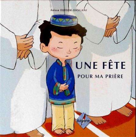 Une Fête pour ma prière (garçon)-0