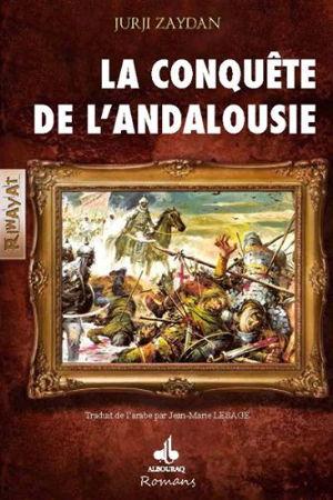 La conquête de l'Andalousie-0