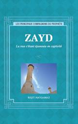 Zayd la rose s'étant épanouie en captivité-0