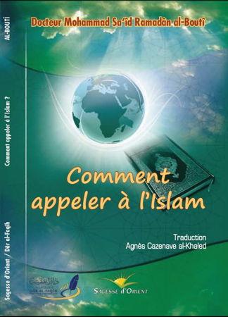 Comment appeler à l'Islam-0