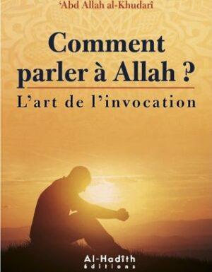Comment parler à Allah ?-0