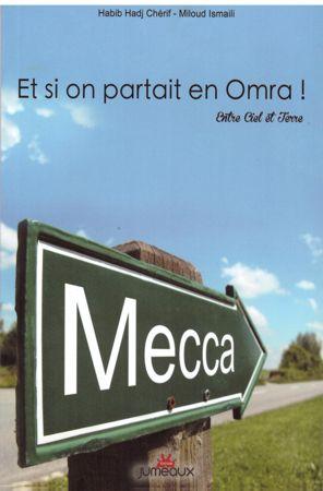 Et si on partait en Omra ! Entre Ciel et Terre-0