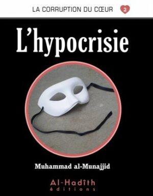 L'hypocrisie