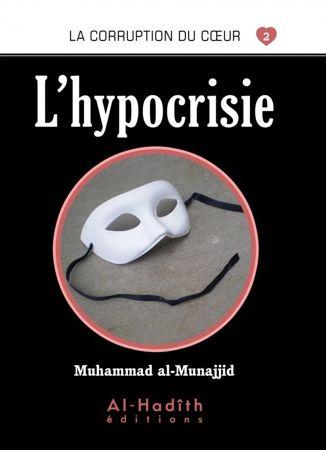 L'hypocrisie-0