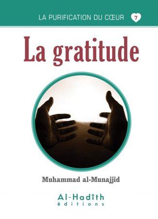 La gratitude-0