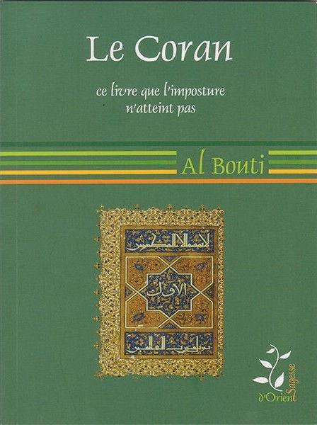 Le Coran ce livre que l'imposture n'atteint pas-0