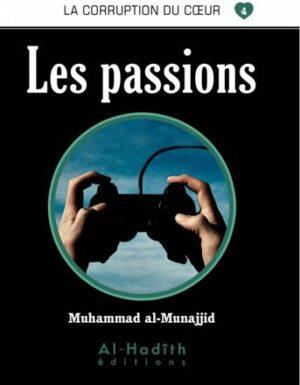 Les passions-0
