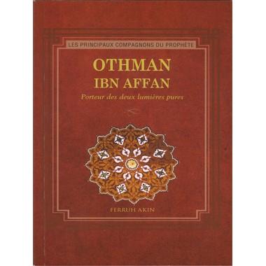 Othman Ibn Affan - Ferruh Akin --0