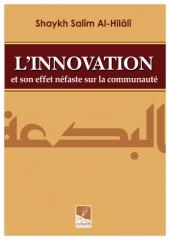 L'innovation et son effet néfaste sur la communauté-0